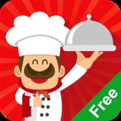 App Icon: Rezept des Tages Kochen