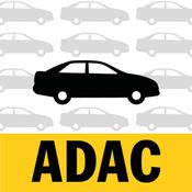 App Icon: ADAC Autodatenbank 2.0.4