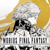App Icon: MOBIUS FINAL FANTASY