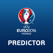 App Icon: UEFA EURO 2016 Predictor
