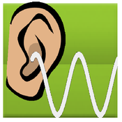 App Icon: Test Your Hearing