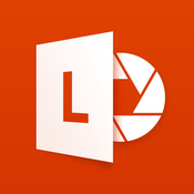 App Icon: Office Lens 1.3