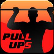 App Icon: Klimmzüge - Pull Ups Workout