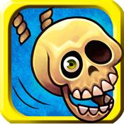 App Icon: Where's My Head? Free by Top Free Games 4.7