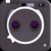 App Icon: 3D-Kamera