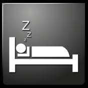 App Icon: SnoreClock - Schnarchst Du?