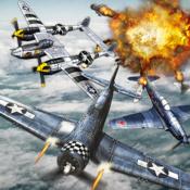 App Icon: AirAttack HD