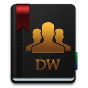App Icon: DW Kontakte & Wählprogramm