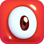 App Icon: Pudding Monsters