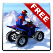 App Icon: ATV Winter Extrem Gratis