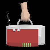 App Icon: BoxToGo Pro