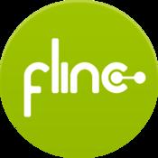 App Icon: flinc - Mitfahrgelegenheit