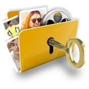 App Icon: Apps Lock & Gallery Hider