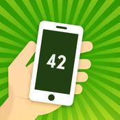App Icon: Checky - Phone Habit Tracker 1.0