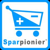 App Icon: Sparpionier: Schneller sparen