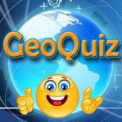 App Icon: Geo Quiz