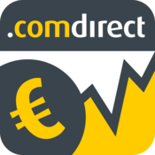 App Icon: comdirect mobile App