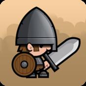 App Icon: Mini Warriors