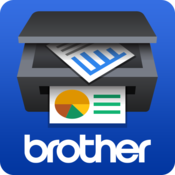 App Icon: Brother iPrint&Scan