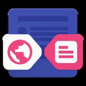 App Icon: Chromer
