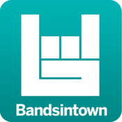 App Icon: Bandsintown Concerts