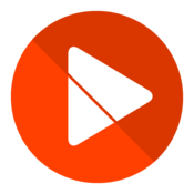 App Icon: Media Player (Play, Cut Video)