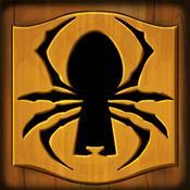 App Icon: Spider:  Das Geheimnis von Bryce Manor 1.5