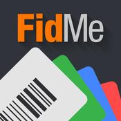 App Icon: FidMe Kundenkarten Gutscheine