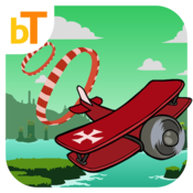 App Icon: Flugzeuge Spiele
