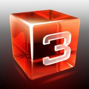 App Icon: Glass Tower 3 1.0.4