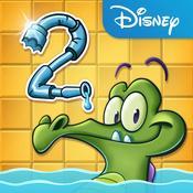 App Icon: Wo ist mein Wasser? 2 1.4