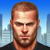 App Icon: Crime City 7.3