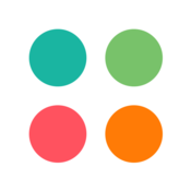 App Icon: Dots: Das Koordinationsspiel