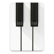 App Icon: Piano For You