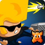 App Icon: Gunslugs Free