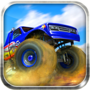 App Icon: Offroad Legends