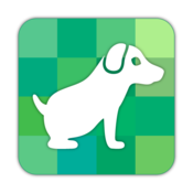 App Icon: million moments -photo viewer