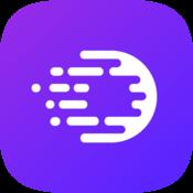 App Icon: Omni Swipe-Klein,Schnell