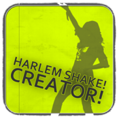App Icon: HARLEM SHAKE!