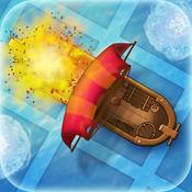 App Icon: Schiffe Versenken ~ PirateFleet+ 2.6.7