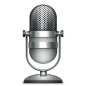 App Icon: Easy Sound Recorder