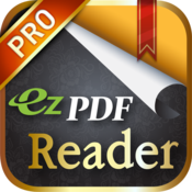 App Icon: ezPDF Reader PDF Annotate Form