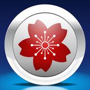 App Icon: Nemo Japanisch - Gratis-App zum Japanisch lernen auf iPhone und iPad 5.3.3