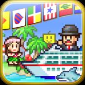 App Icon: World Cruise Story