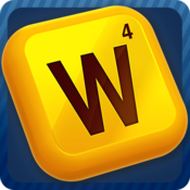 App Icon: Words With Friends Classic