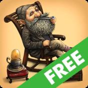 App Icon: The Tiny Bang Story Free