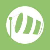 App Icon: Wind Speed Converter