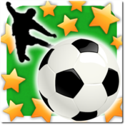 App Icon: New Star Fußball