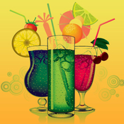 App Icon: Smoothies Drink Recipes 1.3