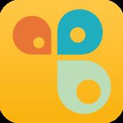 App Icon: Cozi Family Organizer